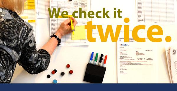 CheckitTwice